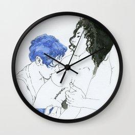 NUDEGRAFIA - 43 Wall Clock