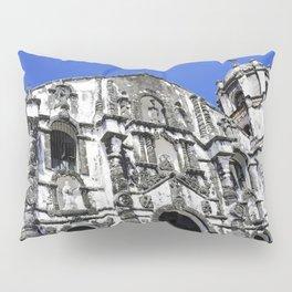 Our Lady of the Gate Parish Church Pillow Sham