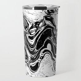 wave crook Travel Mug