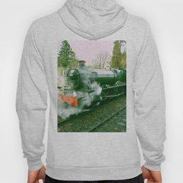 Severn Valley Steam Train Hoody