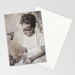 Uganda Orphan Stationery Cards