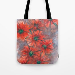 Romantic Flavoring Tote Bag