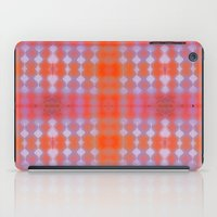wallpaper iPad Cases featuring Wallpaper by Kaos and Kookies