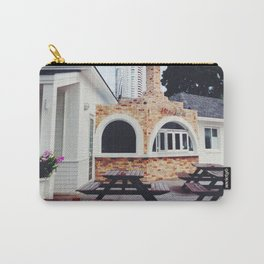 Pizzeria Beach Carry-All Pouch