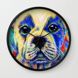 vincent Wall Clock
