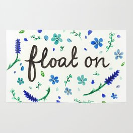 Float On Rug
