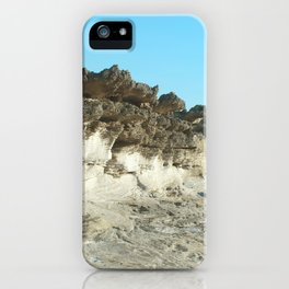 travel collection. Greece iPhone Case