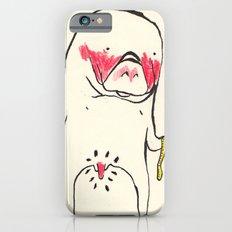 measure manatee Slim Case iPhone 6s