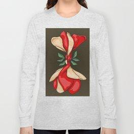 Ophelia Flower Long Sleeve T-shirt