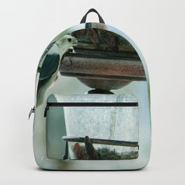 Peace For All by CheyAnne Sexton Backpack