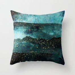 Exploring the Universe 14 Throw Pillow