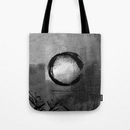 Enso No.MM13J by Kathy Morton Stanion Tote Bag