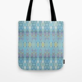 Turkish Delight - Blues Tote Bag