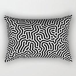 OrganicPattern/ Rectangular Pillow