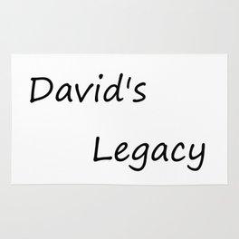 David's Legacy Rug