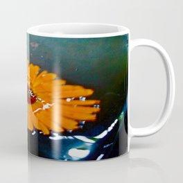 Free-floating Coffee Mug