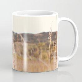 Big Blue Stem Coffee Mug