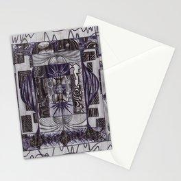tpf_005_backdrops Stationery Cards