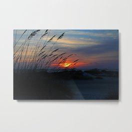 Utterly Intoxicated Metal Print