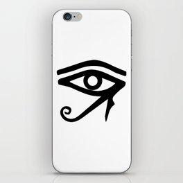 The Eye of Ra iPhone Skin