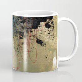 """""""i dont need to be kind to the armies of night that would do such injustice to you"""" Coffee Mug"""