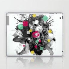 Code W Laptop & iPad Skin