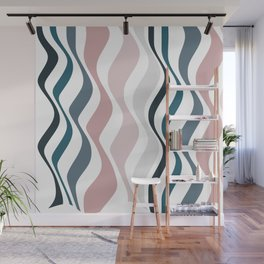 Abstract background 555 Wall Mural