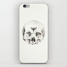 An Omen iPhone Skin