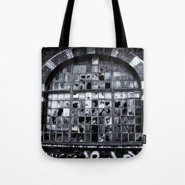 Disrepair Tote Bag