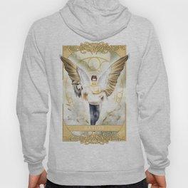Wings of Faith : Savior Hoody