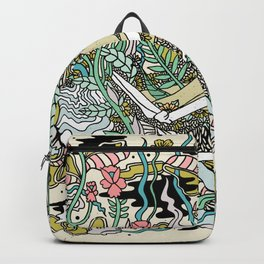 You in Everything Backpack