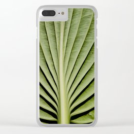 Watered Clear iPhone Case