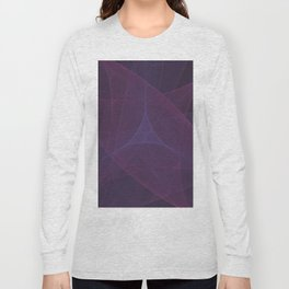 Torus of Infinite Love Spawning the Triangle of Infinity Long Sleeve T-shirt