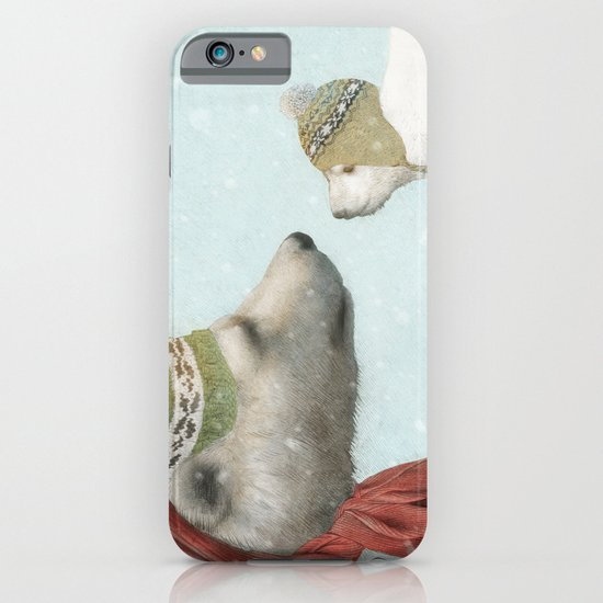 First Winter iPhone & iPod Case