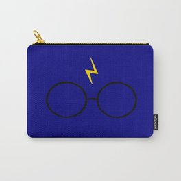 Harry P Carry-All Pouch