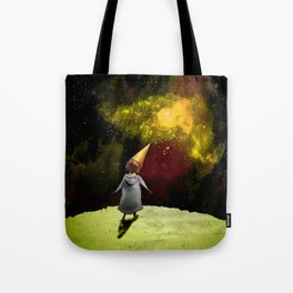 To Seek A Thousand Suns Tote Bag