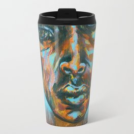 Trane Travel Mug