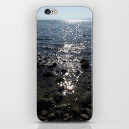 Galilee iPhone Skin