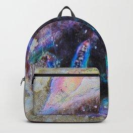 Aura Shell Backpack