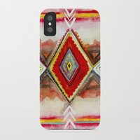 kilim iPhone & iPod Cases featuring Kilim by Fitz Farm