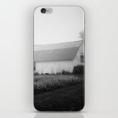 Rustic Retreat iPhone & iPod Skin