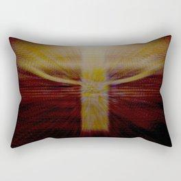 The Choice Rectangular Pillow