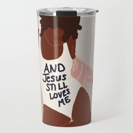 Lenna Travel Mug