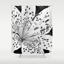 closer Shower Curtain