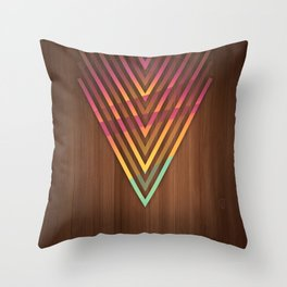 Session 13: XLII Throw Pillow