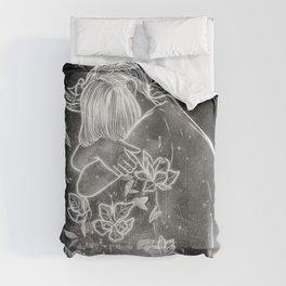 shining your deep soul. Comforters