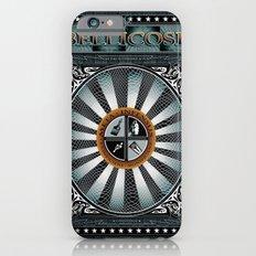 BELLICOSE iPhone 6s Slim Case