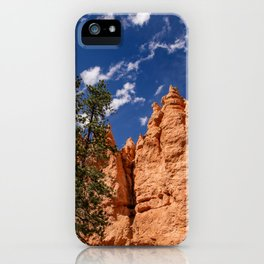 Bryce Canyon National Park, Utah - 1 iPhone Case
