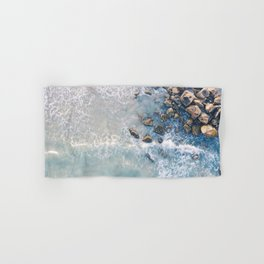 Beach Hand & Bath Towel