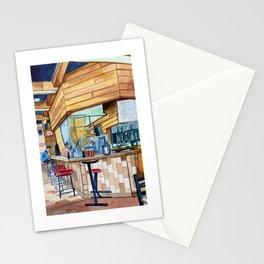 Okonami House Stationery Cards